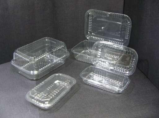 embalagens de plástico para doces