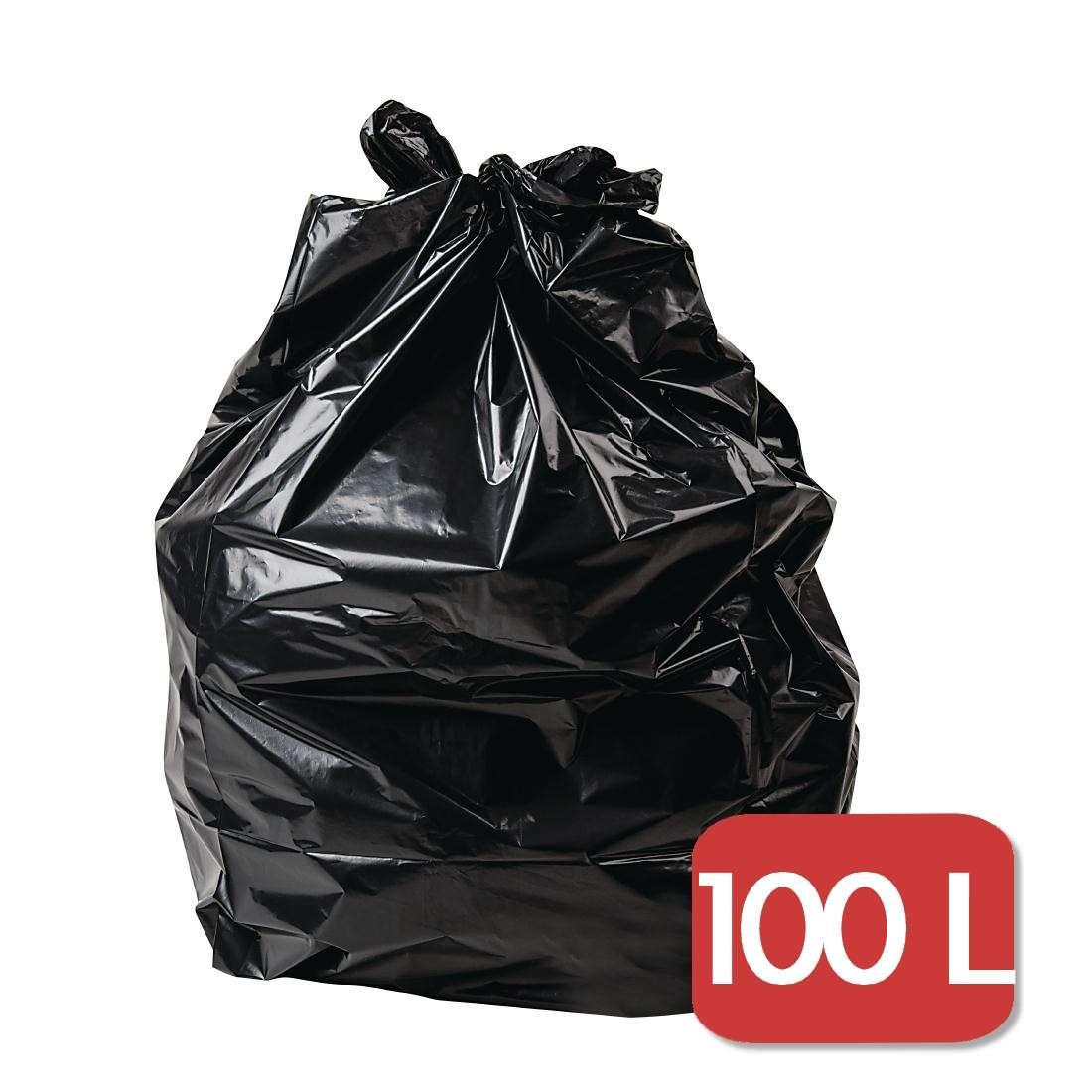 saco de 100 litros