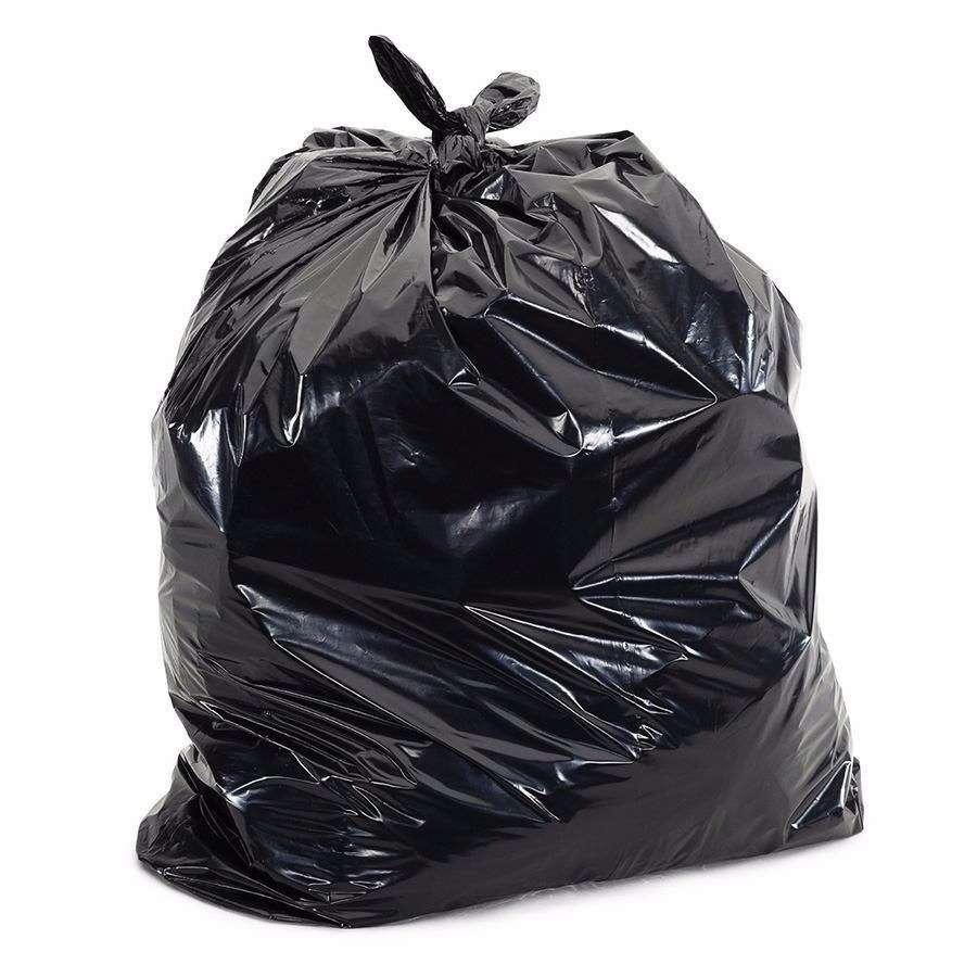 saco de lixo 50 litros